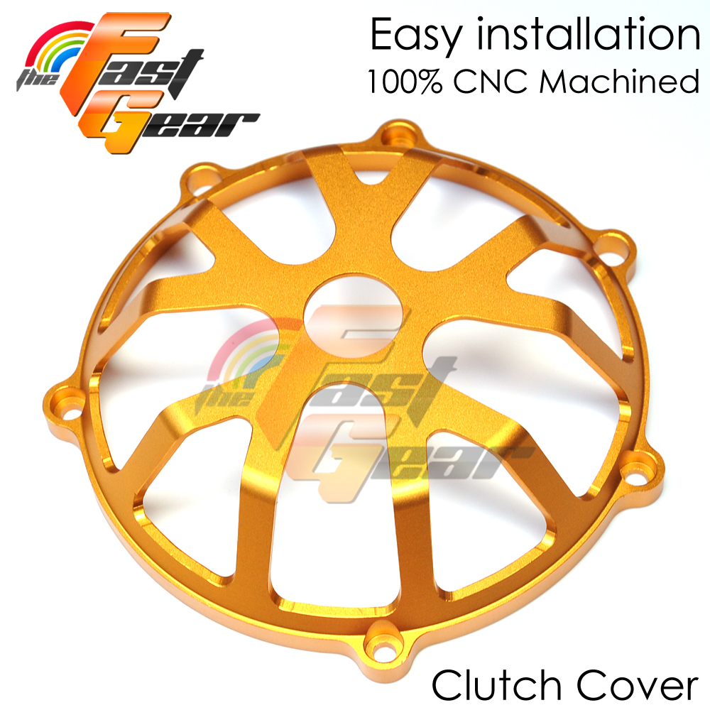 Gold Cnc Billet Open Clutch Cover Ducati 1198 1098 999 749 998 996 1999 Electrical Wiring Diagram The Color Of This Item Is Fixed We Do Have Other Styles Colors Please Search In Our Store