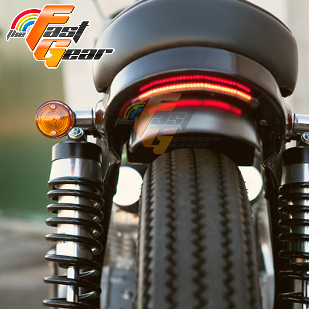 A4led front fork light led turn signal light amber fit kle 650 contentsrcurl aloadofball Images